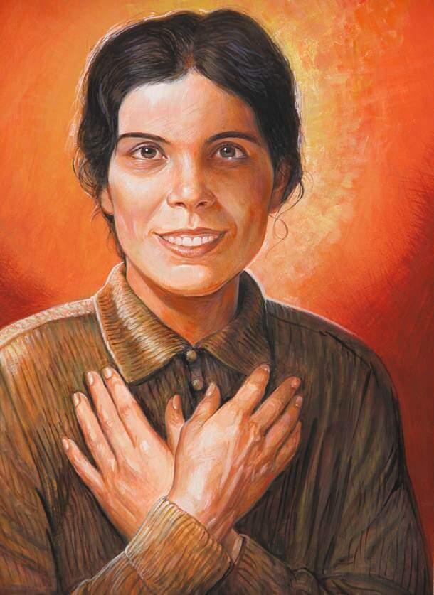 Alexandrina de Balasar