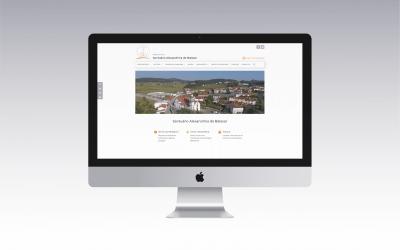 Apresentação do novo site oficial do Santuário Alexandrina de Balasar