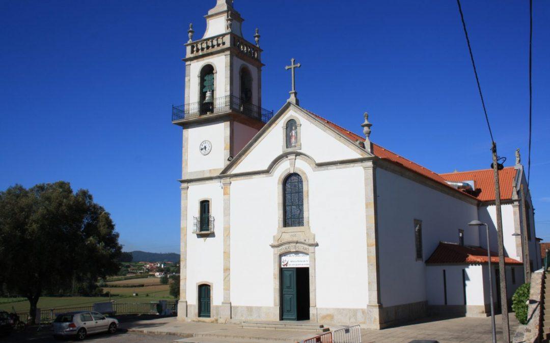 Mais um Confinamento – Alterações de horários das Eucaristias
