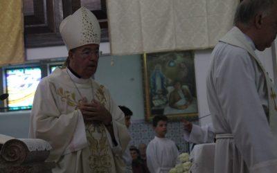 Jovem: como Alexandrina ser Esperança, foi o tema central das celebrações do 15.º aniversário da beatificação