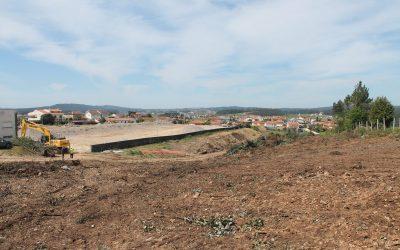 Arrancaram as obras para o futuro Santuário Eucarístico Alexandrina de Balasar