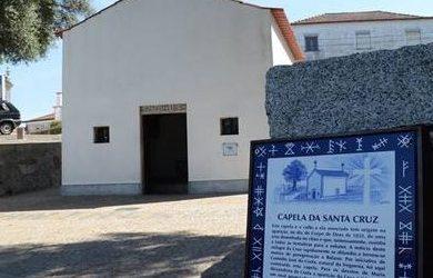 Aparição da Santa Cruz – 21 de junho de 1832