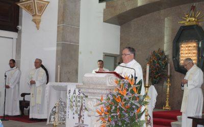 O Santuário Alexandrina de Balasar celebrou a Peregrinação dos Frágeis
