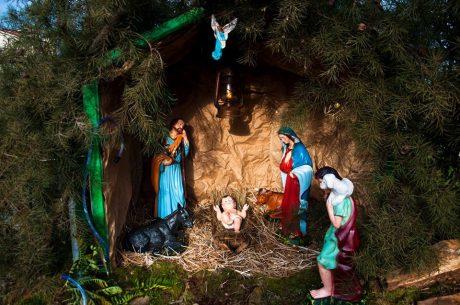 Um Santo e Feliz Natal