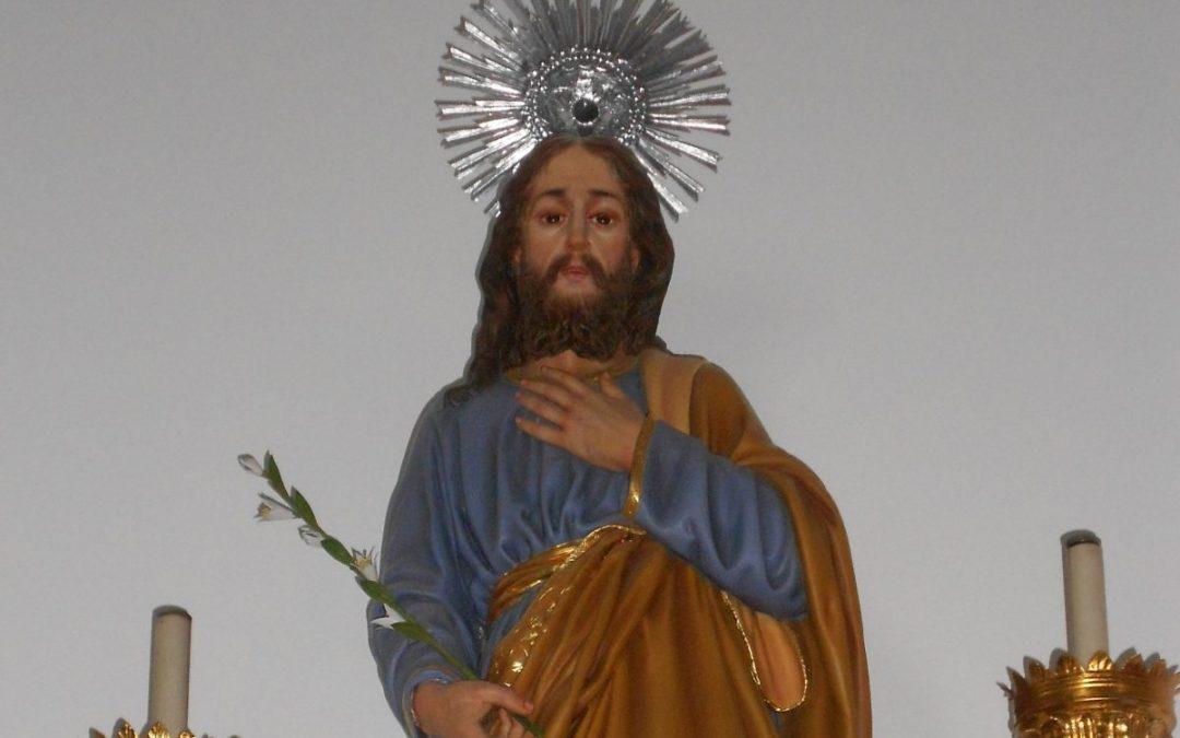 Assim falava e rezava a Beata Alexandrina sobre São José.