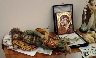 Oração para o dia de S. José