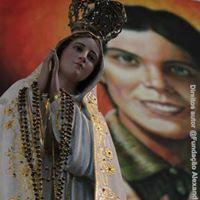 Mês de Maria com a Beata Alexandrina