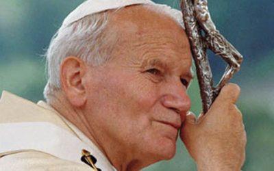 Centenário do Papa S. João Paulo II
