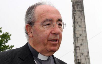 Nota Pastoral do Arcebispo D. Jorge Ortiga para o Estado de Emergência