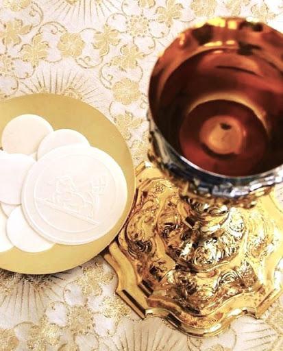 Horário das Eucaristias de Natal e Ano Novo