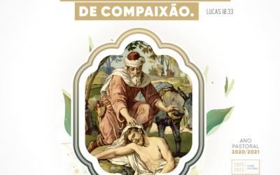 """Programa Quaresmal – """"OLHAR comPAIXÃO"""""""