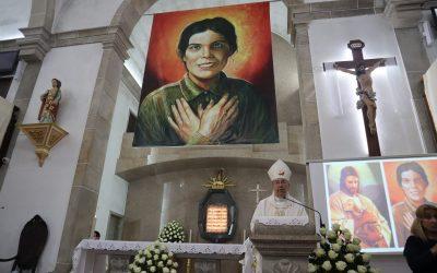 Balasar celebrou o 17.º aniversário da beatificação de Alexandrina