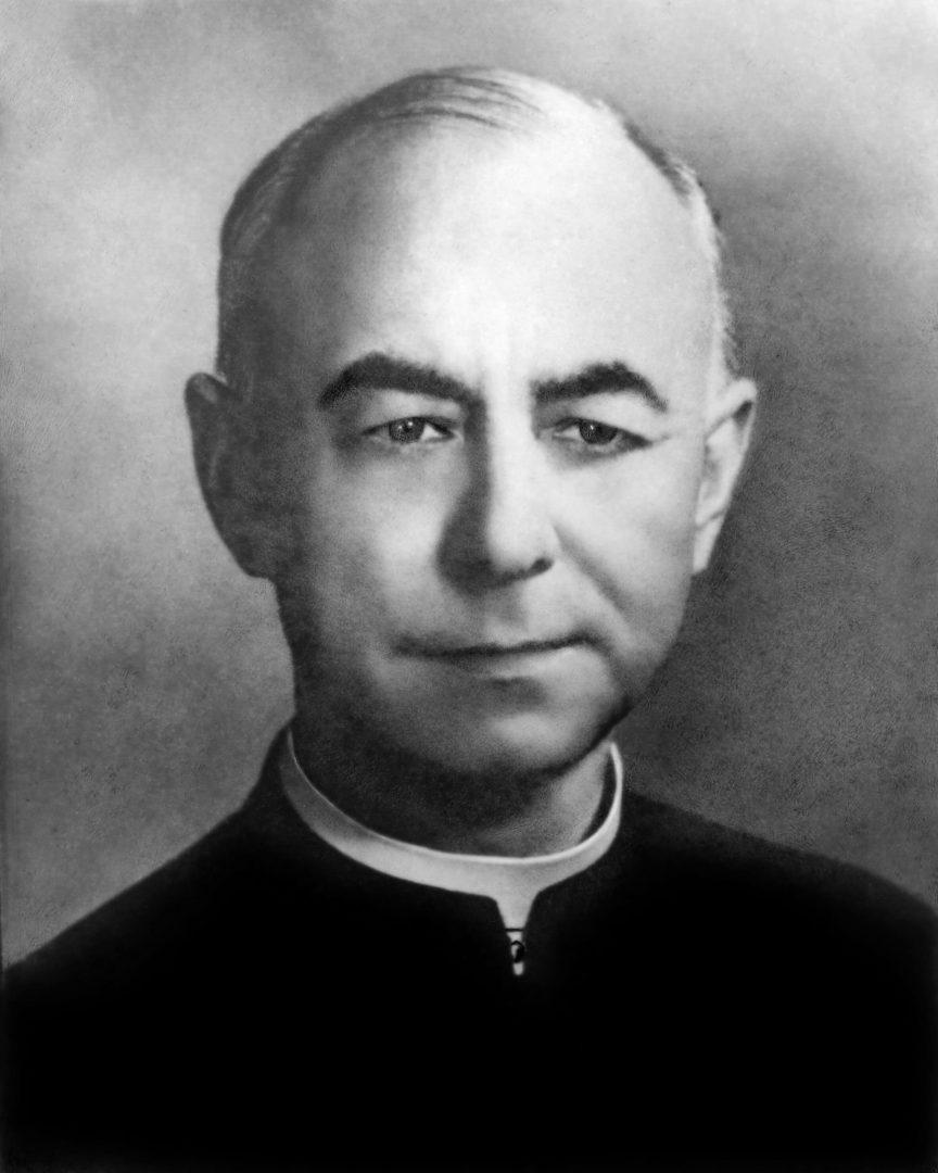 Padre Mariano Pinho