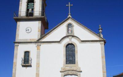 Obras de Intervenção no Santuário Alexandrina de Balasar